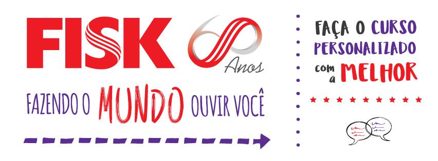 Cursos personalizados de Inglês e Espanhol | FISK