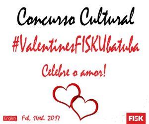Promoção Valentine's Day: Celebre o Amor