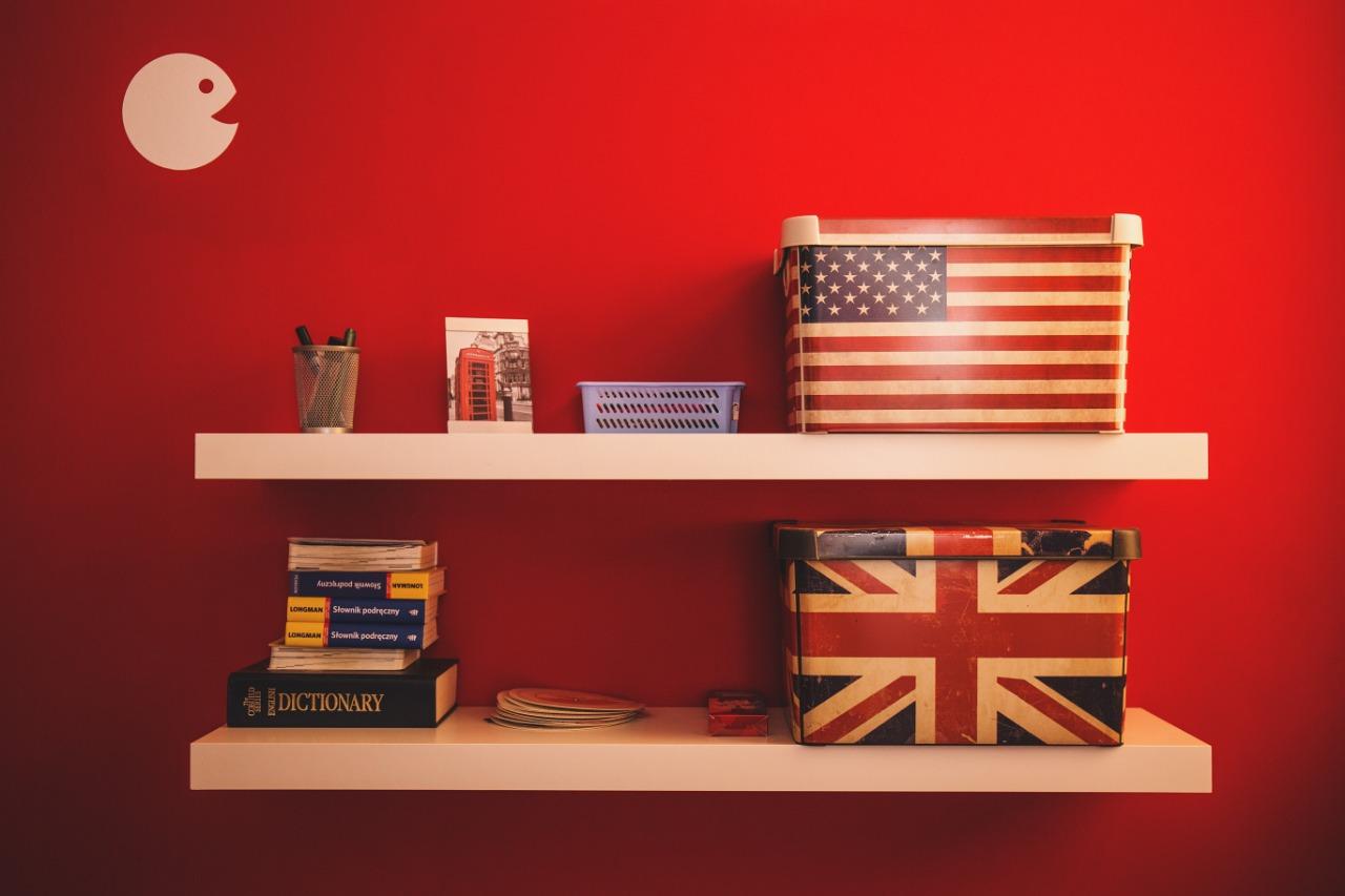 Aprender inglês naturalmente: 5 dicas essenciais